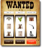 Cowboys Slot