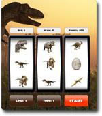 Dinosaurs Slot